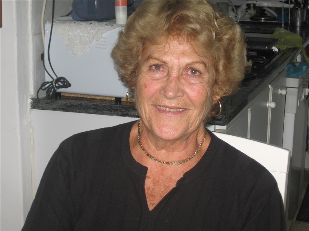 סבתא רינה